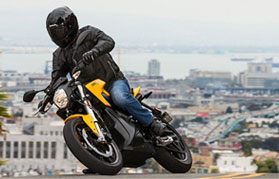 Independant Motorcycle Rental